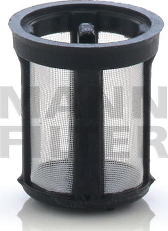 Mann-Filter U 1002 (10) - Karbamīda filtrs autodraugiem.lv