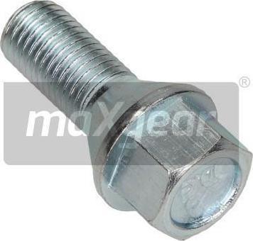 Maxgear 49-0964 - Riteņa stiprināšanas skrūve autodraugiem.lv