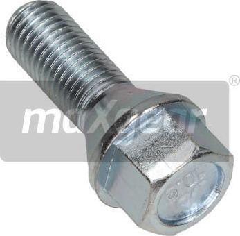 Maxgear 49-0966 - Riteņa stiprināšanas skrūve autodraugiem.lv
