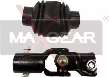 Maxgear 49-0019 - Šarnīrs, Stūres vārpsta autodraugiem.lv