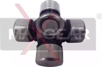 Maxgear 49-0742 - Šarnīrs, Stūres sviras vārpsta autodraugiem.lv