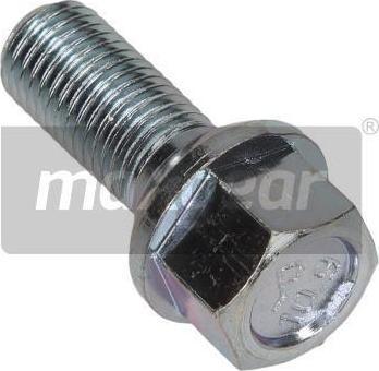 Maxgear 49-0782 - Riteņa stiprināšanas skrūve autodraugiem.lv