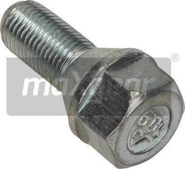 Maxgear 49-1030 - Riteņa stiprināšanas skrūve autodraugiem.lv