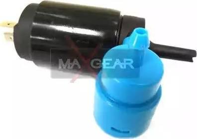 Maxgear 45-0006 - Ūdenssūknis, Stiklu tīrīšanas sistēma autodraugiem.lv