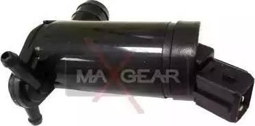 Maxgear 45-0001 - Ūdenssūknis, Stiklu tīrīšanas sistēma autodraugiem.lv