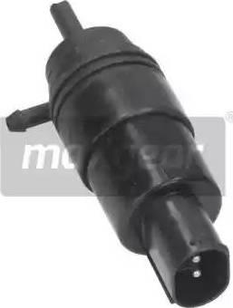 Maxgear 45-0017 - Ūdenssūknis, Lukturu tīrīšanas sistēma autodraugiem.lv