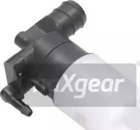 Maxgear 45-0036 - Ūdenssūknis, Lukturu tīrīšanas sistēma autodraugiem.lv