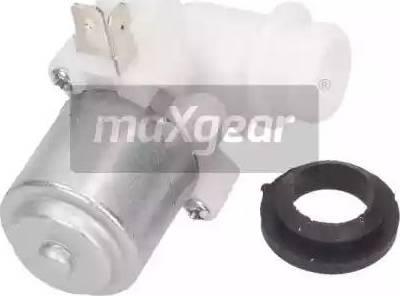 Maxgear 45-0030 - Ūdenssūknis, Stiklu tīrīšanas sistēma autodraugiem.lv