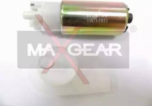 Maxgear 43-0037 - Barošanas sistēmas elements autodraugiem.lv