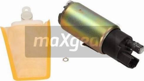 Maxgear 43-0157 - Degvielas sūknis autodraugiem.lv