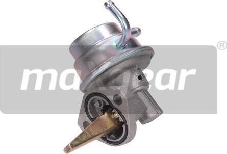Maxgear 43-0130 - Degvielas sūknis autodraugiem.lv