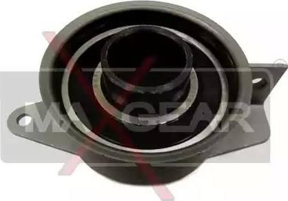 Maxgear 54-0178 - Spriegotājrullītis, Gāzu sadales mehānisma piedziņas siksna autodraugiem.lv