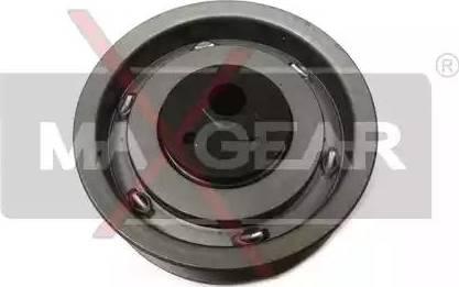Maxgear 54-0360 - Spriegotājrullītis, Gāzu sadales mehānisma piedziņas siksna autodraugiem.lv