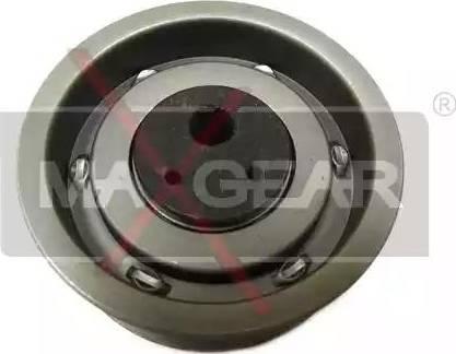 Maxgear 54-0367 - Spriegotājrullītis, Gāzu sadales mehānisma piedziņas siksna autodraugiem.lv