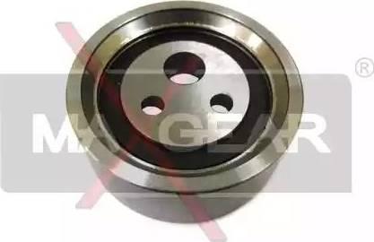 Maxgear 54-0284 - Spriegotājrullītis, Gāzu sadales mehānisma piedziņas siksna autodraugiem.lv