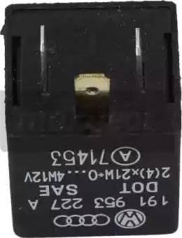 Maxgear 50-0084 - Pagrieziena signāla pārtraucējs autodraugiem.lv