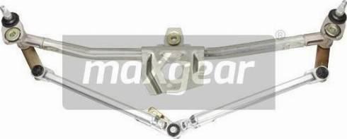 Maxgear 50-0083 - Stiklu tīrītāja sviru un stiepņu sistēma autodraugiem.lv