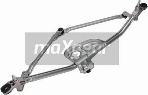 Maxgear 50-0078 - Stiklu tīrītāja sviru un stiepņu sistēma autodraugiem.lv