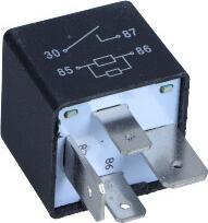 Maxgear 50-0336 - Multifunkcionāls relejs autodraugiem.lv