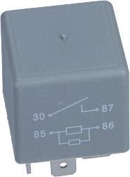 Maxgear 50-0333 - Multifunkcionāls relejs autodraugiem.lv
