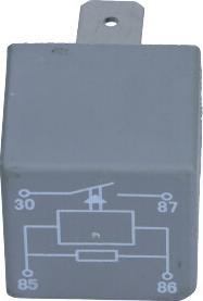 Maxgear 50-0332 - Relejs, Palaišanas iekārta autodraugiem.lv