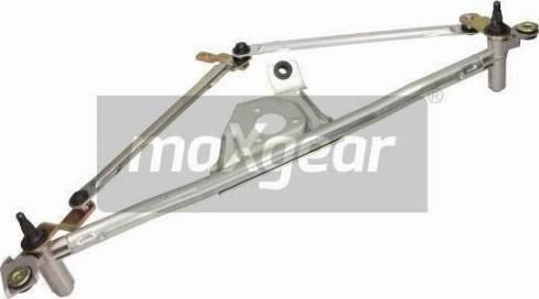 Maxgear 57-0092 - Stiklu tīrītāja sviru un stiepņu sistēma autodraugiem.lv