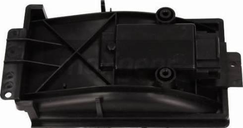 Maxgear 57-0087 - Vadības bloks, Apsilde/Ventilācija autodraugiem.lv