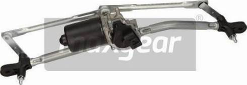 Maxgear 57-0072 - Stiklu tīrīšanas sistēma autodraugiem.lv