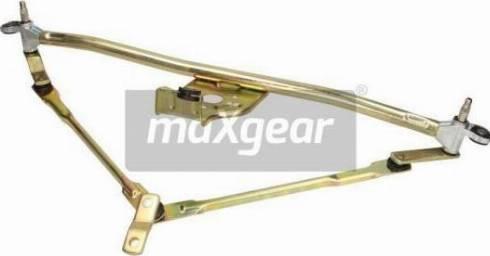 Maxgear 57-0166 - Stiklu tīrīšanas sistēma autodraugiem.lv