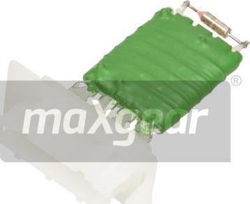Maxgear 57-0100 - Rezistors, Salona ventilators autodraugiem.lv