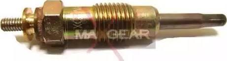 Maxgear 66-0023 - Kvēlsvece autodraugiem.lv