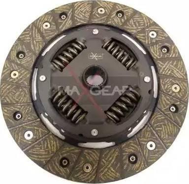 Maxgear 61-0065 - Sajūga disks autodraugiem.lv