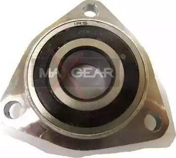 Maxgear 62-0073 - Gultnis, Ventilatora vārpsta-Motora dzesēšana autodraugiem.lv