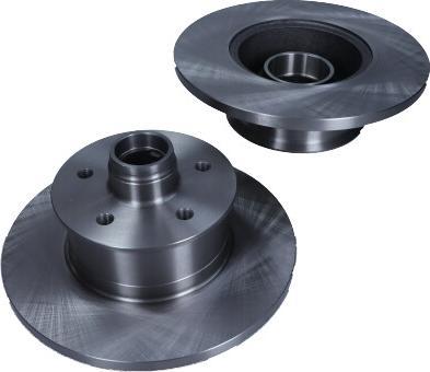 Maxgear 19-2715 - Bremžu diski autodraugiem.lv