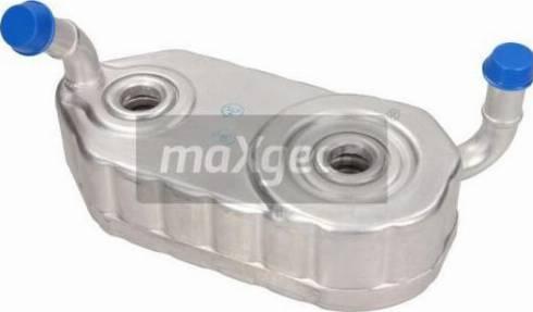 Maxgear 14-0008 - Eļļas radiators, Automātiskā pārnesumkārba autodraugiem.lv