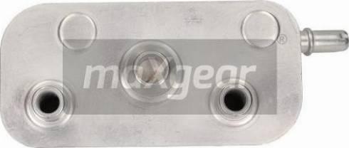 Maxgear 14-0024 - Eļļas radiators, Automātiskā pārnesumkārba autodraugiem.lv