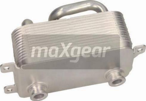 Maxgear 14-0025 - Eļļas radiators, Automātiskā pārnesumkārba autodraugiem.lv
