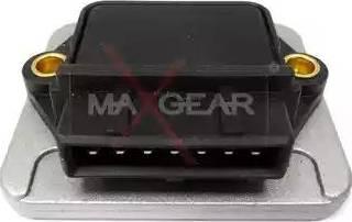 Maxgear 13-0072 - Vadības bloks, Aizdedzes sistēma autodraugiem.lv