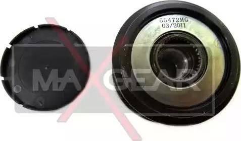Maxgear 30-0045 - Ģeneratora brīvgaitas mehānisms autodraugiem.lv