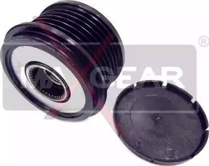 Maxgear 30-0102 - Ģeneratora brīvgaitas mehānisms autodraugiem.lv