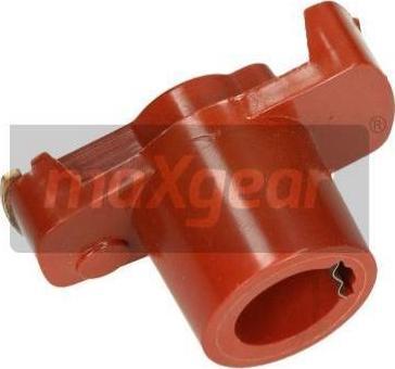 Maxgear 31-0208 - Aizdedzes sadalītāja rotors autodraugiem.lv