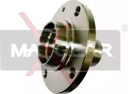 Maxgear 33-0537 - Riteņa rumba autodraugiem.lv