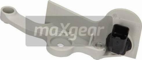 Maxgear 24-0142 - Impulsu devējs, Kloķvārpsta autodraugiem.lv