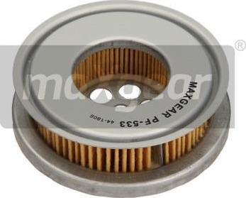 Maxgear 26-1251 - Hidrofiltrs, Stūres iekārta autodraugiem.lv
