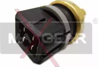 Maxgear 21-0142 - Devējs, Dzesēšanas šķidruma temperatūra autodraugiem.lv