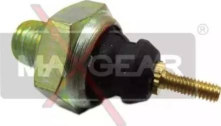 Maxgear 21-0102 - Eļļas spiediena devējs autodraugiem.lv