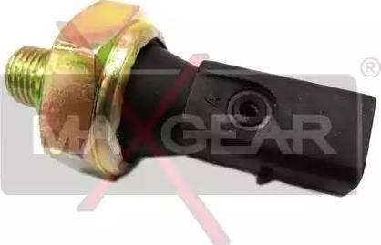 Maxgear 21-0107 - Eļļas spiediena devējs autodraugiem.lv