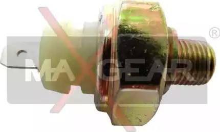 Maxgear 21-0114 - Eļļas spiediena devējs autodraugiem.lv