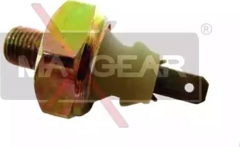 Maxgear 21-0115 - Eļļas spiediena devējs autodraugiem.lv