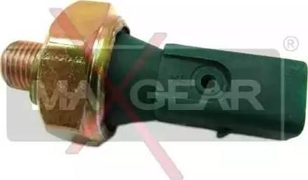 Maxgear 21-0111 - Eļļas spiediena devējs autodraugiem.lv